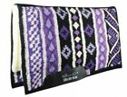 Professional's Choice Saddle Pad Vision Wool SMx Air Ride 30 x 34 CXVN