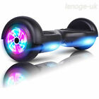 Hoverboard Self Balancing Scooter Board  Electric Scooters no BAG bluetooth US