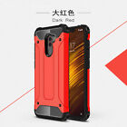 For Xiaomi 9T 8 Lite A1 A2 Pocophone F1 Max 3 Shockproof Hybrid Armor Case Cover