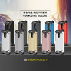 For Xiaomi 9T 8 Lite A1 A2 Pocophone F1 Max 3 Shockproof Hybrid Armor Case Cover $8.99 USD on eBay