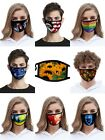 Kyпить Unisex Face Mask Reusable Washable Cover Masks Style Fashion Cloth Men Women USA на еВаy.соm