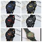 Nike ANALOG WATCH SILICONE BAND New W/out Tags No Box 6 to Choose From image