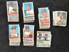 ORIGINAL 1965 TOPPS BASEBALL CARDS STARS AND COMMONS-YOU PICK CONDITION LISTED