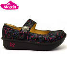 ALEGRIA Paloma Nursing Shoes Slip On Women's Camping Hiking Outdoors