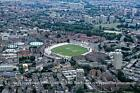 A4 Panoramic View of London c1999 Oval Kennington Walworth Vauxhall Camberwell