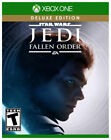 Star Wars: Jedi Fallen Order -- Deluxe Edition (Microsoft Xbox One, 2019) $18.5 USD on eBay