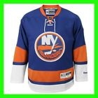 𝗡𝗘𝗪???: New York Islanders AUTHENTIC 3rd Alternate Reebok Premiere Jersey Blue $49.99 USD on eBay
