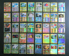 Pokemon Cards Vintage Reverse Holo - Common Only