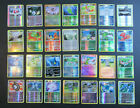 Pokemon Cards Vintage Reverse Holo - Uncommon Only