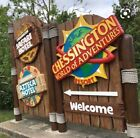 X2 chessington world of adventures Etickets Tuesday 28th July 2020