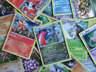 Pokemon Cards - Holo/Foil Rare Only NM/M