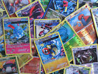 Unplayed Pokemon Cards - Reverse Holo/Foil Rare Only NM/M