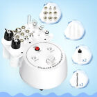 Homeuse 3in1 Diamond Microdermabrasion Blackhead Removal Facial Skin Care Device