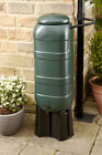 100 litre compact water butt kit for small gardens. Double kit also available