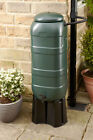 Plastic Rain Water Butt kits Sizes - 100 L to 1050 L with 9 sizes to choose from