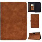For Amazon Kindle Fire HD 8/8 Plus 2020/HD 10/Fire 7 Magnetic Leather Case Cover