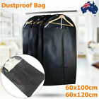 Garment Dustproof Cover Storage Bags Clothes Suit Coat Jacket Dress Protector