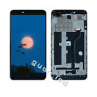 For ZTE Blade X Max Z983 LCD Display Touch Screen Digitizer + Frame Replacement