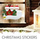 Santa Claus Merry Christmas Stickers Decorative Scrapbooking Stationeries