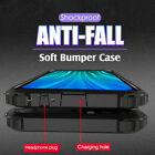 Case For Samsung S8 S9 S10 S20 FE Note 20 Hybrid Rugged Armor Shockproof Cover