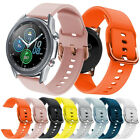 For Samsung Galaxy Watch 3 41mm Smartwatch Replacement Strap Sport Band Bracelet
