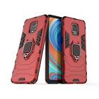 Shockproof Ring Stand Armor Case Cover For Xiaomi Redmi Note 9S 9 8 7 Pro 8A 7A