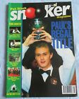 Pot Black Magazines from 1998 and 1999Snooker/Pool/Billiards Mem - 2892