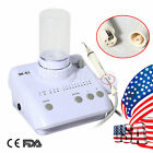 Auto Water Dental Ultrasonic Piezo Scaler Handpiece Tips fit Woodpecker EMS SKE