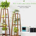 Solar Automatic Watering Device Drip Irrigation Garden Tools Water Pump Timer