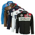Shirt GEOGRAPHICAL NORWAY Jersey Men's Long Sleeve WP296H / Gn