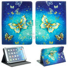 "US For CHUWI Hi10 Pro 10.1"" Tablet Universal Adjustable Leather Case Stand Cover"