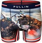 PULLIN - Boxer Homme Fashion 2 Supersonic