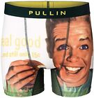 PULLIN - Men's Trunk Fashion 2 MILKDO