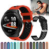 Sport Breathable Silicone Replacement Watch Band For Pebble Time Samsung Gear S3