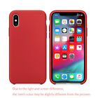 Clear Case For iPhone 12 Pro Max 12 11 XS X 8 Soft TPU Cover Shockproof Silicon