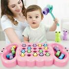 Baby Musical Toys Electric Play Fog Music Toy Hammer Child Kids Family Fun Game