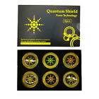 Anti Radiation Protection Sticker EMF Protector Quantum Shield For Cell Phone/*
