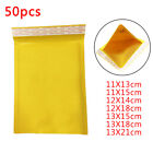 Padded Mailer Bag Envelope 50PCS PE Bubble Bag Mailer Shipping Postal Wrap New