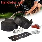 Handlebar Tape Non-slip Cycling Road Bike Bicycle Handle Bar Grip Wrap Tapes