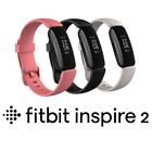 Brand New Brand New Fitbit Inspire 2 Fitness Tracker - All Colors