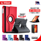 For Samsung Galaxy Tab A7 2020 |a7 Lite Tablet Smart Leather Stand Case Cover