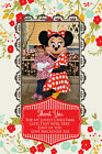 Personalised+Photo+Christmas+Thank+You+Cards+%2F+Notes+Inc+envelopes+Z58