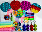 Fun Sensory Toys Fidget Stress Sensory Autism ADHD Special Needs Gift Pack UK