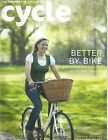 CTC Cycle Touring Club Cycling UK CYCLE Magazines 2017