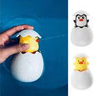 Funny Duck Family Tub Water Table Bath Play Sensory Baby Infant Shower Toy
