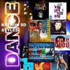 KETRON STYLES SD9 SD90 SD60 SD80 (Live Kit-Groove Bank & Live Guitar) KST FORMAT