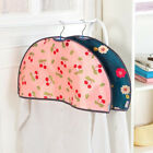 Dust Cover Clothes Dustproof Storage Protector Durable Proof Half Cover Flower
