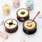 Household Furnace Lacquer Seal Melting Wax Sealing Tool Candle Holder