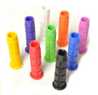 Colored BMX / Fixed Gear Bike Grips - Pair