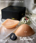 Softleaves Silicone Breasts Breast Forms Bra F XXXL